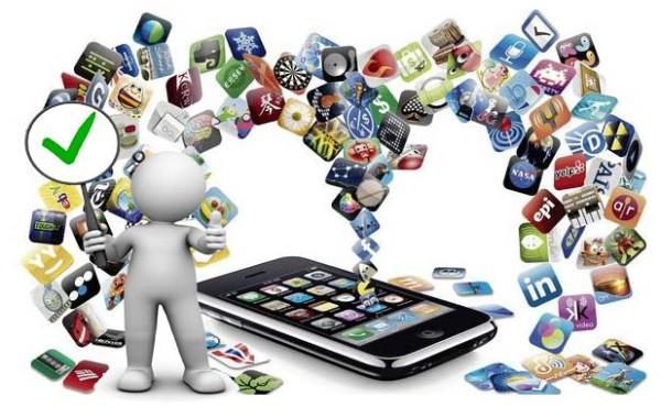 configurazione smartphone e tablet