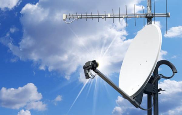 Installazione impianti TV e satellite