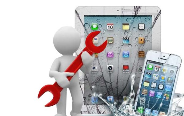 riparazione smartphone e tablet