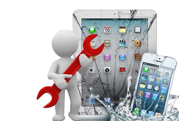 Repairing Smartphones and tablets