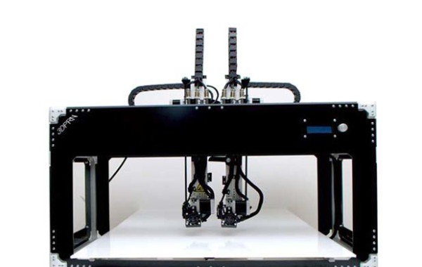 Retailing 3D Printers from 3DPRN