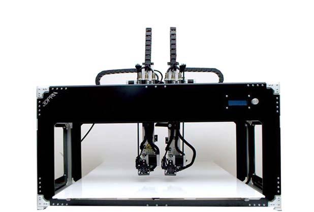 vendita stampanti 3D della 3DPRN